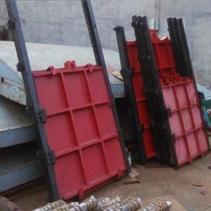 大型铸铁闸门设备