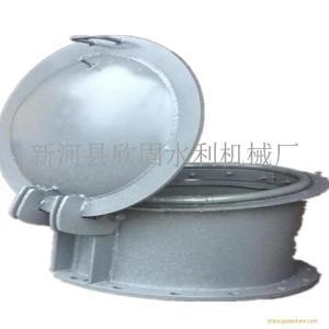 钢拍门水库专用