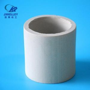 凯莱陶瓷拉西环填料 冷却塔 吸收塔厂家直销 免费拿样