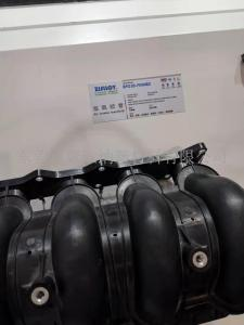 旭化成Leona PA66 13G43 玻璃纤维增强材料,43%填料按重量 电气/电子领域的应用,家用货品,工业领域,汽 产品图片
