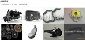 电子电器,汽车部件B3S德国巴斯夫PA6 产品图片