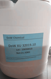 A 736 PVDC乳液