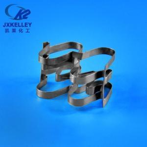 凯莱金属填料超级拉西环