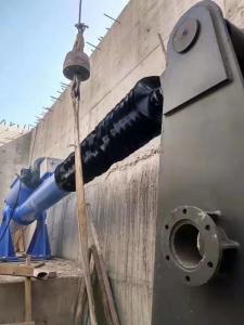 自控翻板闸门 水力翻板闸门优质供应商