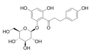 根皮苷 CAS:60-81-1