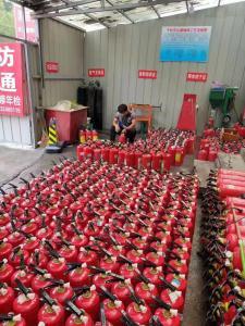 消防器材灭火器维修还需要消防工程师 一站式灭火器设备服务找生产