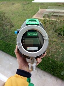 氨气有毒气体探测器Prima-XP当然选择梅思安