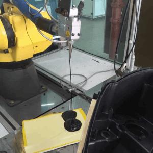 汉高TECHNOMELT PUR 9622-02汽车内饰件粘接热熔胶