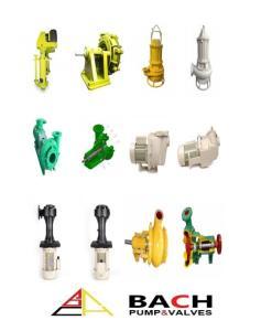 进口液下渣浆泵(进口渣浆泵)产品图片