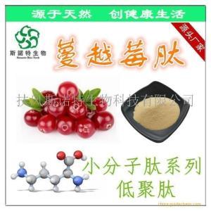 蔓越莓肽粉 蔓越莓提取物 蔓越莓花青素 生产厂家