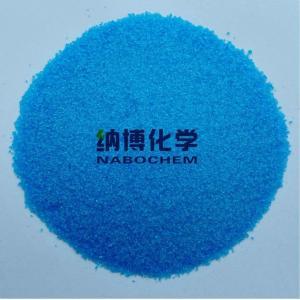 五水硫酸铜 产品图片