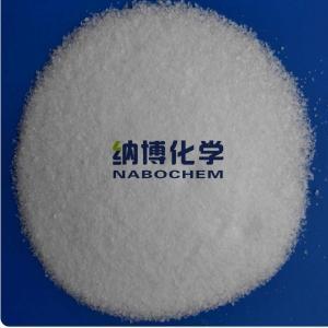 十八水合硫酸铝供应商 产品图片