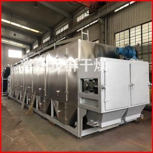 DW系列带式干燥机 产品图片