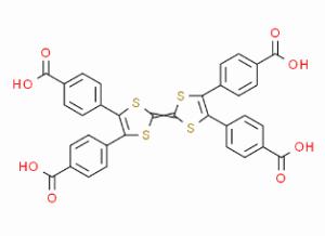 四硫富瓦烯四苯甲酸 CAS号:1392413-73-8 现货优势供应 科研产品