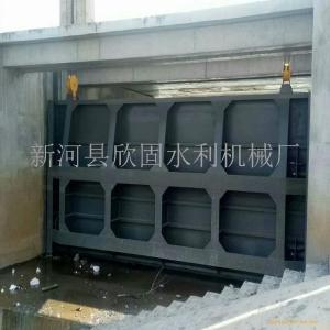 PZM型不锈钢渠道闸门