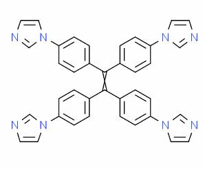 四(1-咪唑苯基)乙烯 CAS号:1477527-27-7 现货优势供应 科研产品