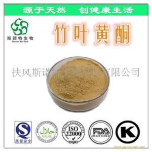 竹叶黄酮10% 淡竹叶提取物