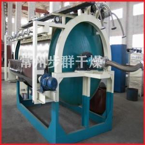 HG系列滚筒刮板干燥机 产品图片