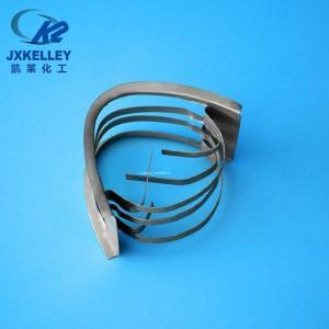 不锈钢矩鞍环填料厂家