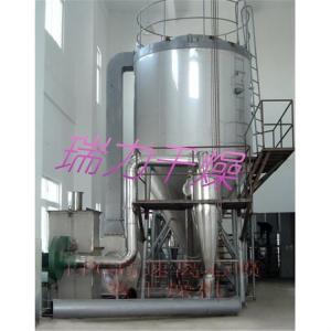 发酵饲料高速离心喷雾干燥机