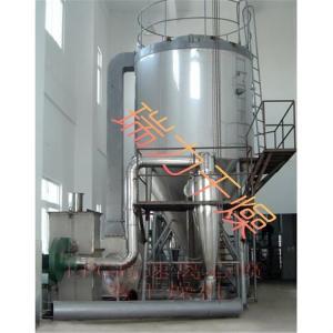发酵饲料LPG离心喷雾干燥机