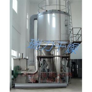 发酵饲料专用喷雾干燥机