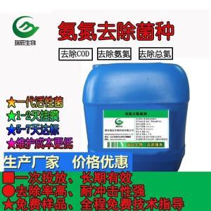 氨氮去除菌剂 产品图片