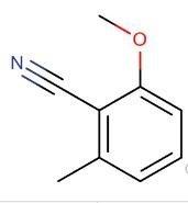 2-甲氧基-6-甲基苯腈   CAS号:53005-44-0
