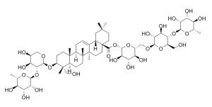 常春藤苷C,14216-03-6
