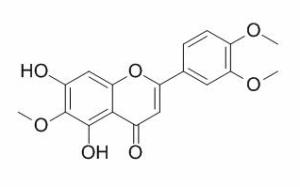 异泽兰黄素 CAS:22368-21-4