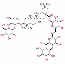 刺五加皂苷A1,120768-65-2