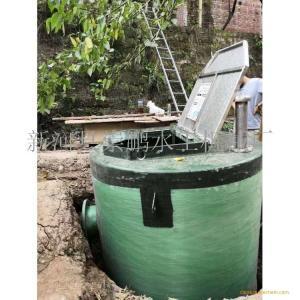 一体化预制泵站价格