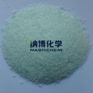六水硫酸亚铁铵 产品图片