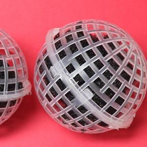 昆明直销-悬浮球-悬浮球生物填料-悬浮填料