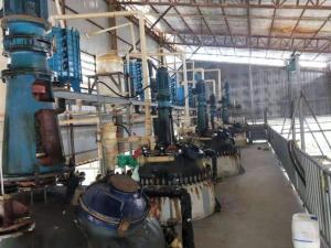 三氯化铝生产厂家
