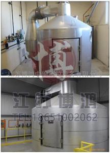酶制剂压力喷雾干燥机/纤维素酶喷雾干燥塔设备 产品图片
