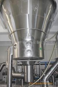 姜黄提取物微囊造粒喷雾干燥机