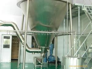 中药浸膏喷雾干燥机/中药提取物离心喷雾干燥设备 产品图片