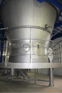 配方奶粉喷雾干燥机-豆浆粉压力干燥塔 产品图片