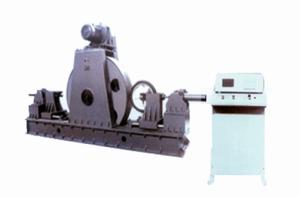 PNW-1200型微机控制轻合金车轮扭转疲劳试验机