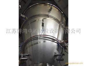 活性芦荟粉喷雾干燥机|低温喷粉塔烘干设备|豌豆蛋白压力喷雾造粒干燥设备 产品图片