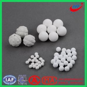 惰性氧化铝瓷球生产厂家