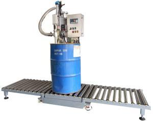 GZM-200L防爆液体 饲料添加剂称重灌装生产线