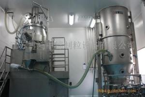 FPCG系列流化床喷雾制粒干燥机|胶原蛋白|大蒜粉|咖啡伴侣