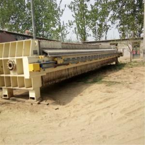 二手不锈钢压滤机 二手压滤机 化工设备低价供应 价格