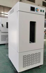 广西 生化培养箱,80L生化恒温培养箱