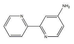 4-氨基-2,2'-联吡啶   CAS号:14151-21-4