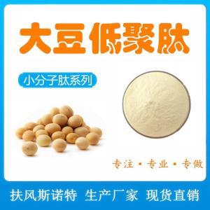 大豆肽粉 大豆低聚肽厂家 质量可靠
