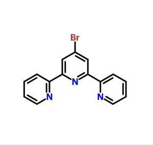 4'-溴-2,2':6',2''-三联吡啶 CAS:149817-62-9 高校及科研单位先发货后付款