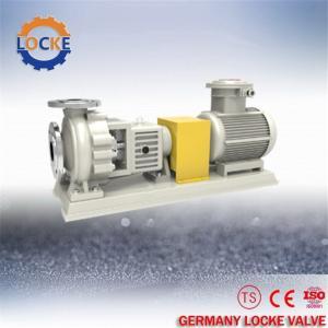 进口不锈钢化工离心泵选德国洛克质量放心 产品图片
